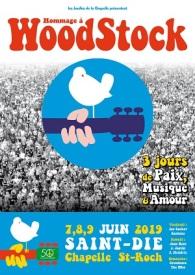 HOMMAGE à WOODSTOCK Les concerts des 7, 8 & 9 Juin